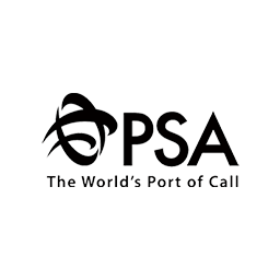 PSA International – The World'...